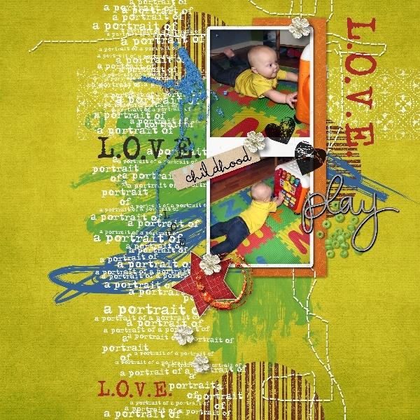 Love-Childhood-Play