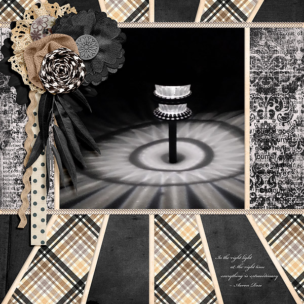 2014-01 buffet - Light