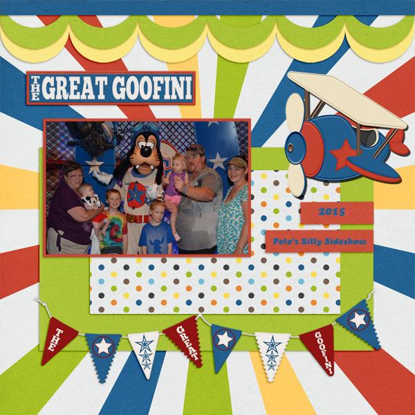The Great Goofini