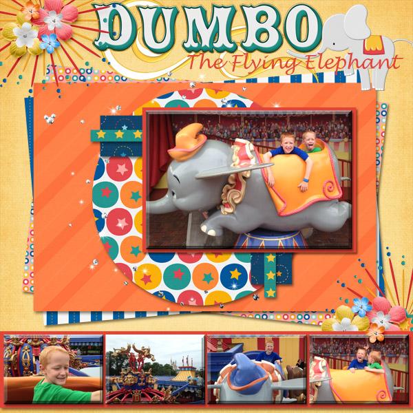 2015 Dumbo