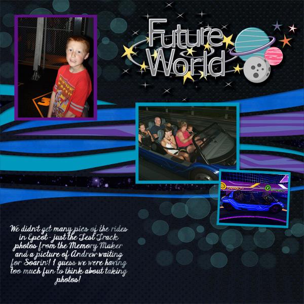 2015 Future World