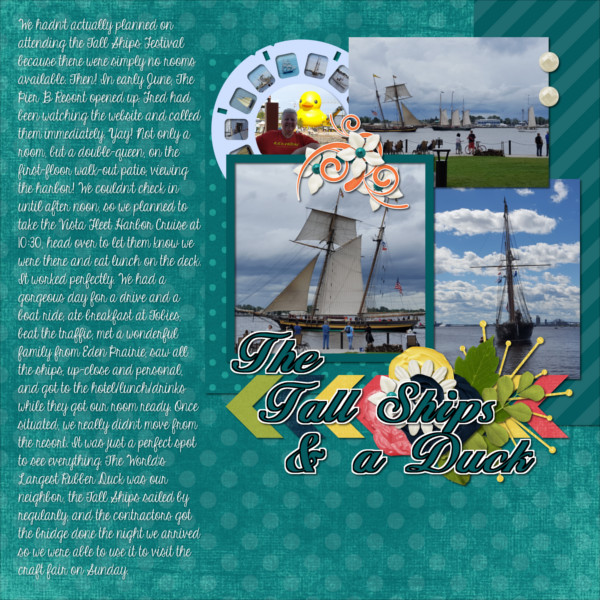 2016-08-19 Tall Ships & DUCK3 Template2 Challenge