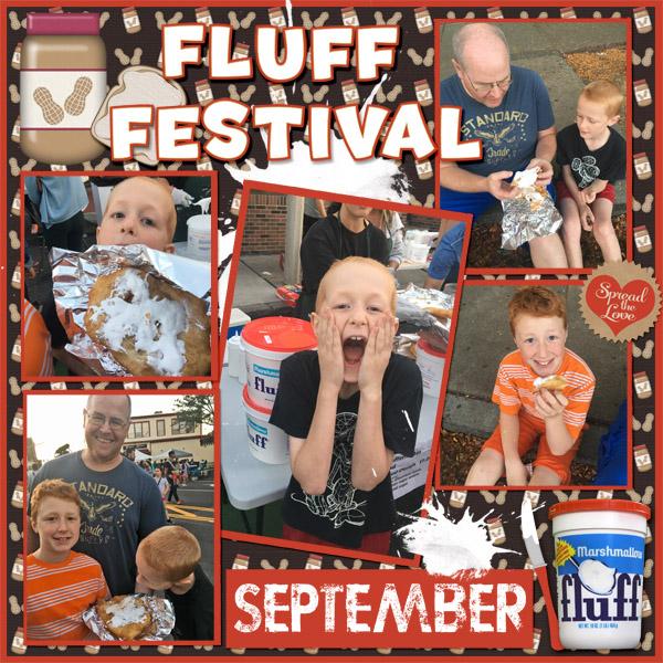 2017 Fluff Festival