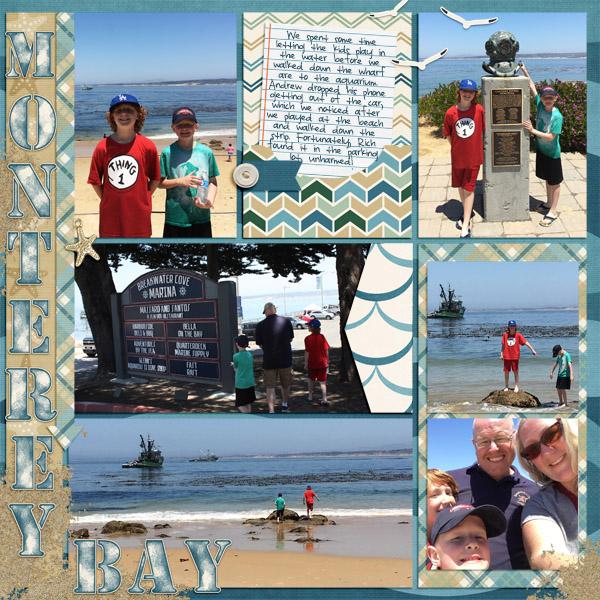 2017 CA HI Monterey Bay