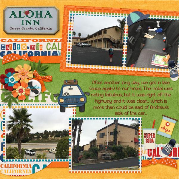 2017 Aloha Inn