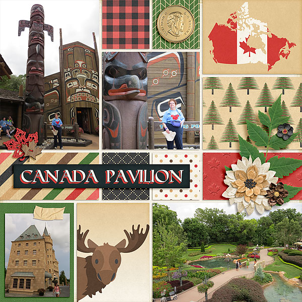 Canada Pavillion 1