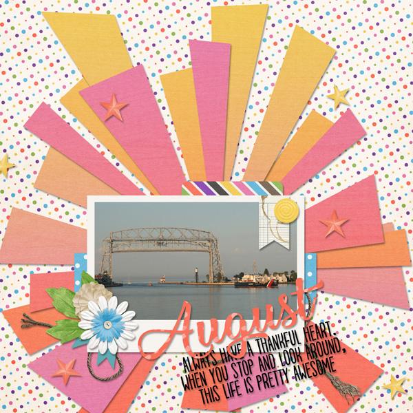 2018-08-09 Duluth01-02 SunnyDays_02, zCardMe4