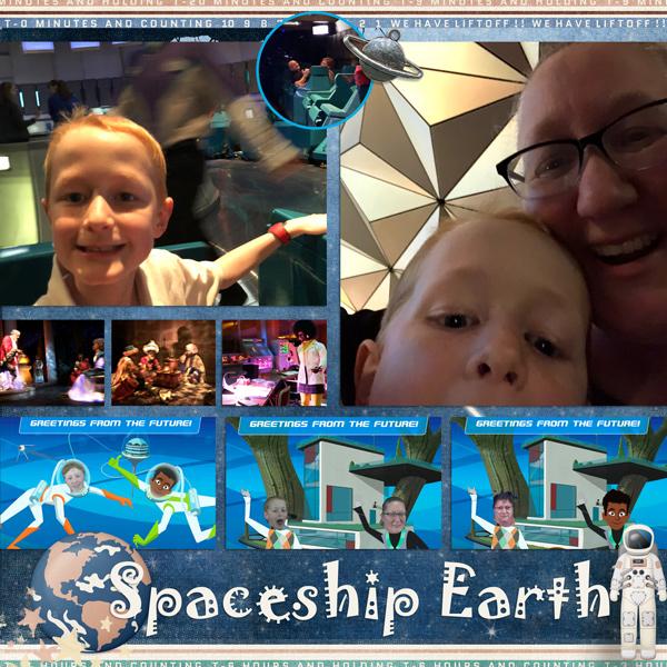 2018 02 Spaceship Earth