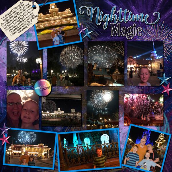 2018 02 Night Return