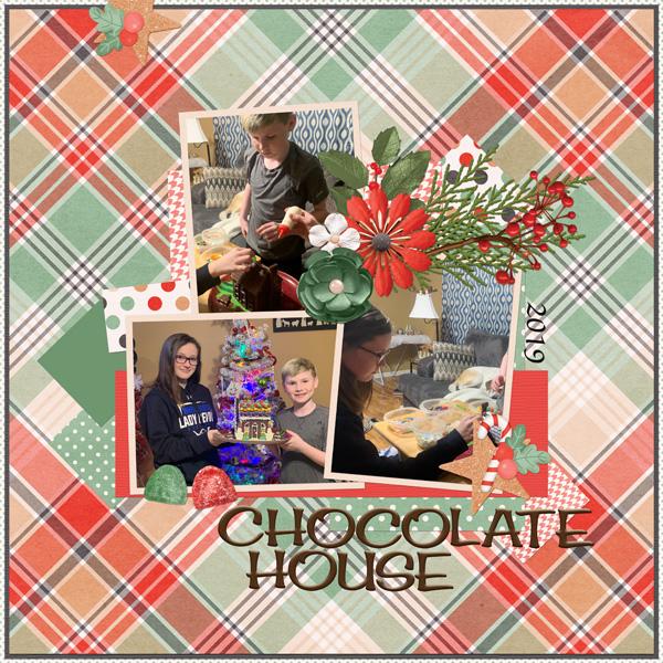 2019 Chocolate House