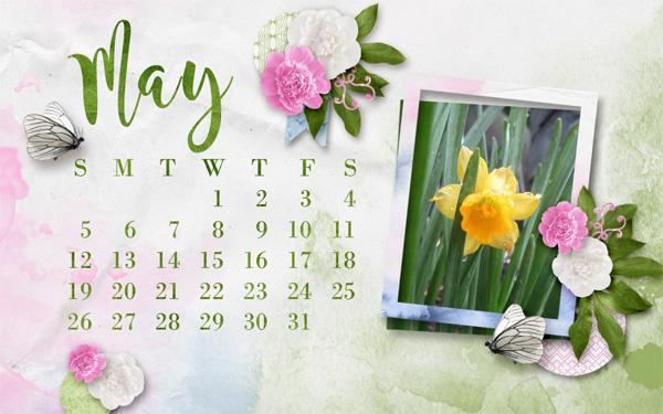 2019 May Desktop