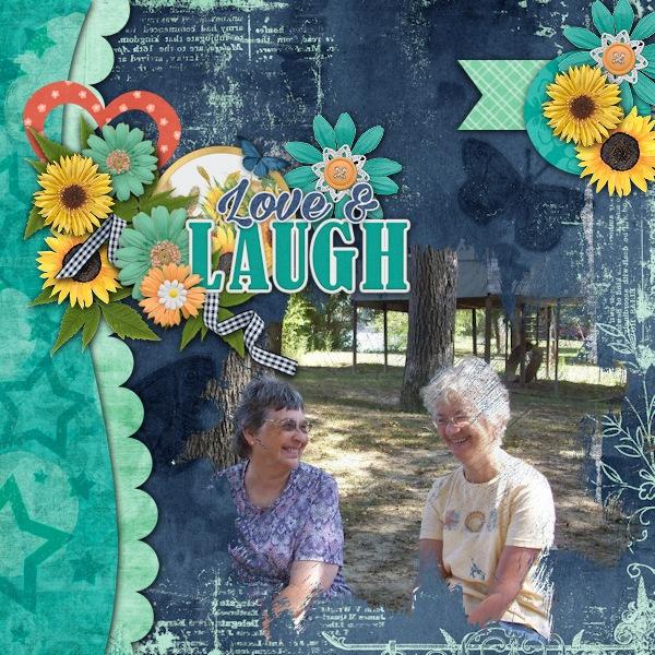 Love & Laugh