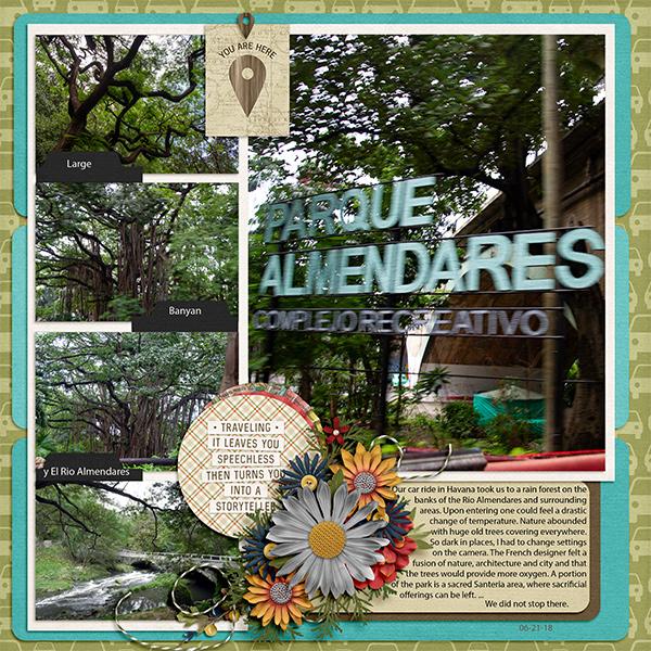 Parque Almendare