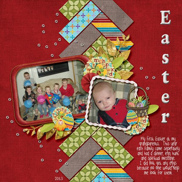 3-Edward_Easter_2013_Just_Us_March