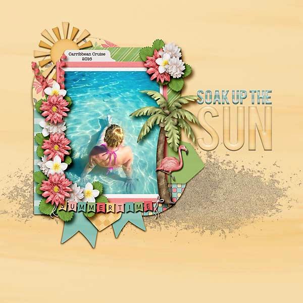 Summer in Swing