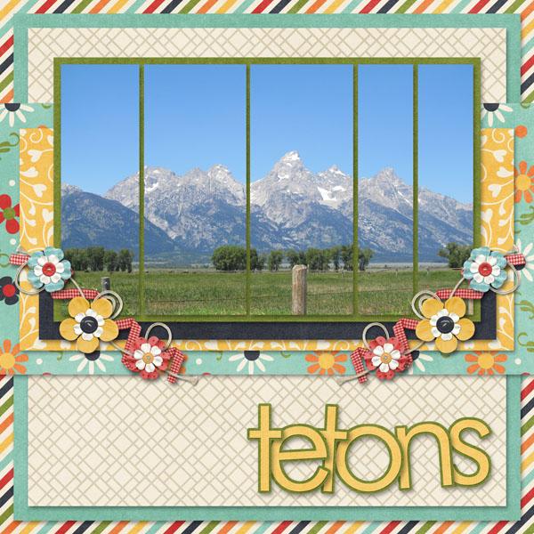 Tetons