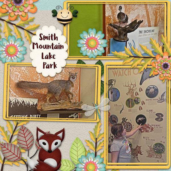 Smith Mountain Lake Park