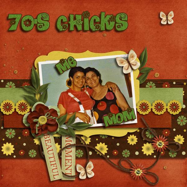 70's Chicks