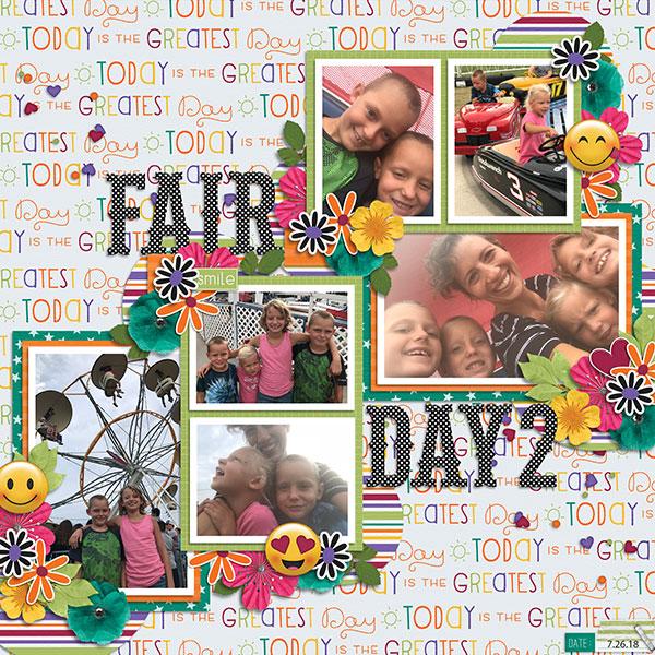 County Fair Day 2
