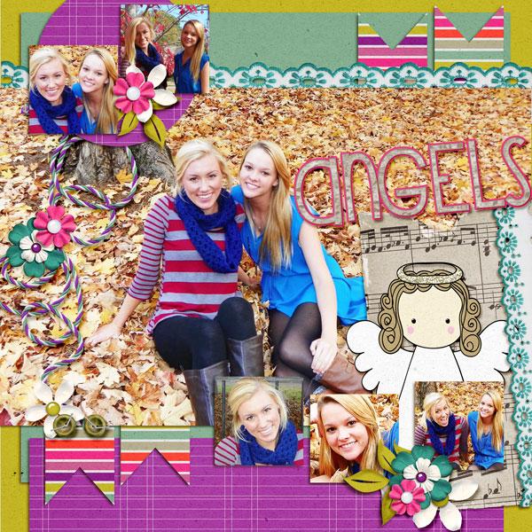 My Angels
