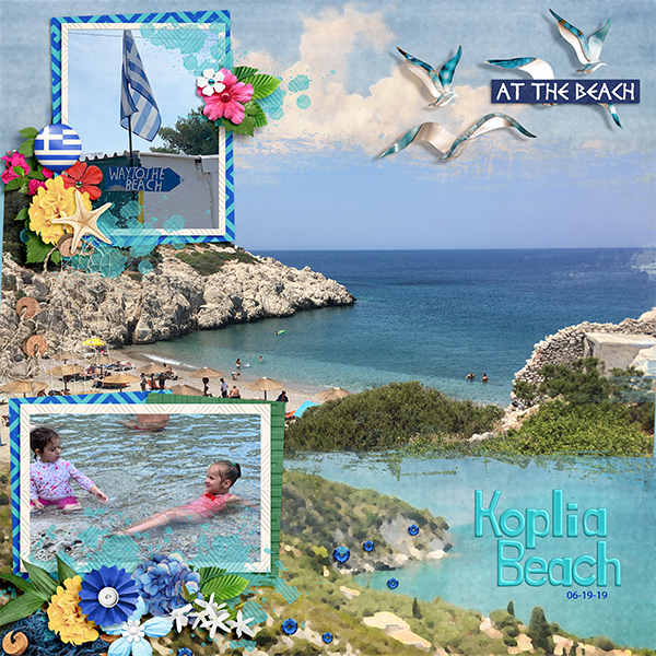 Koplia Beach
