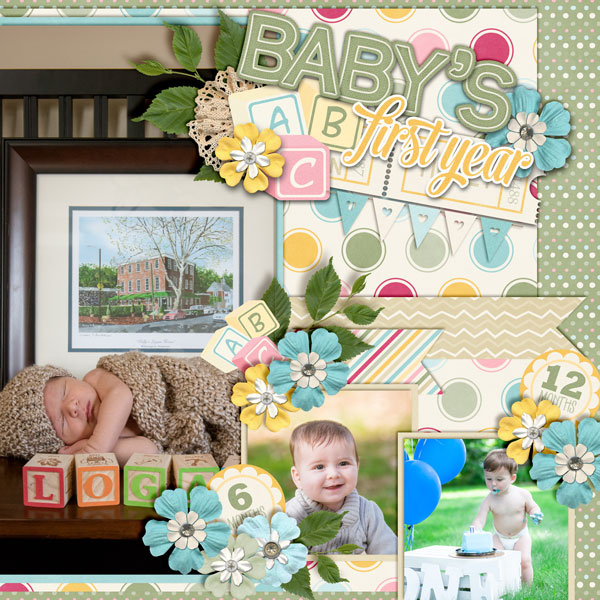 Baby_s-First-Year