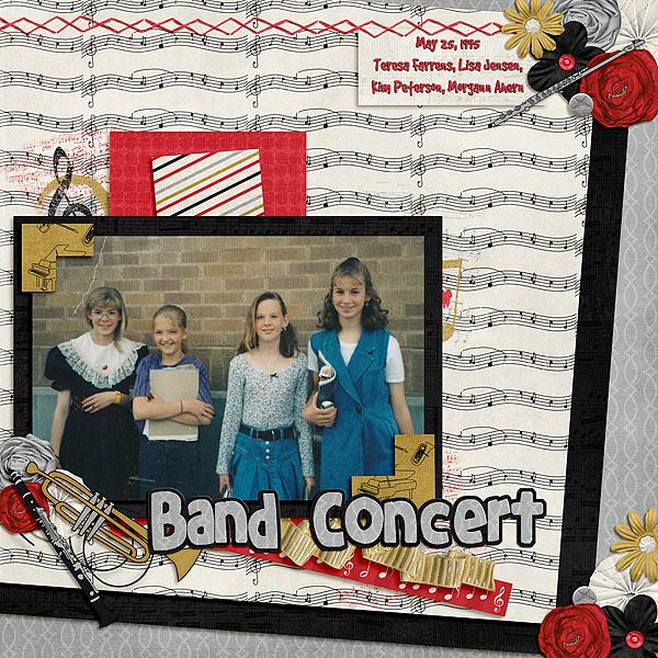 Band Concert 95