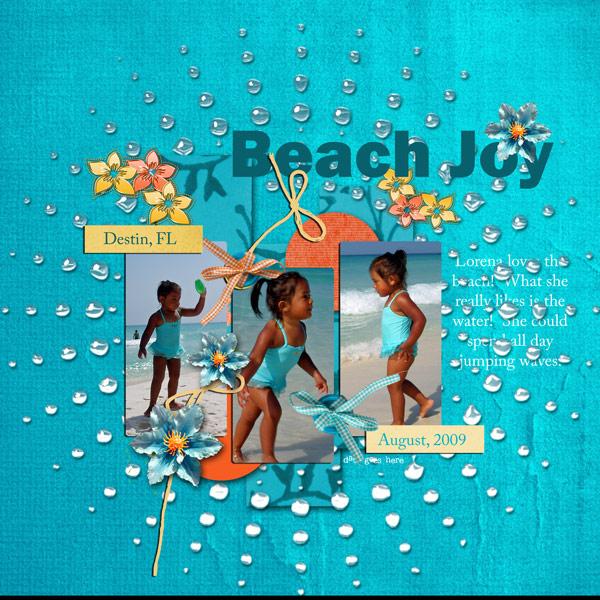 Beach-Joy