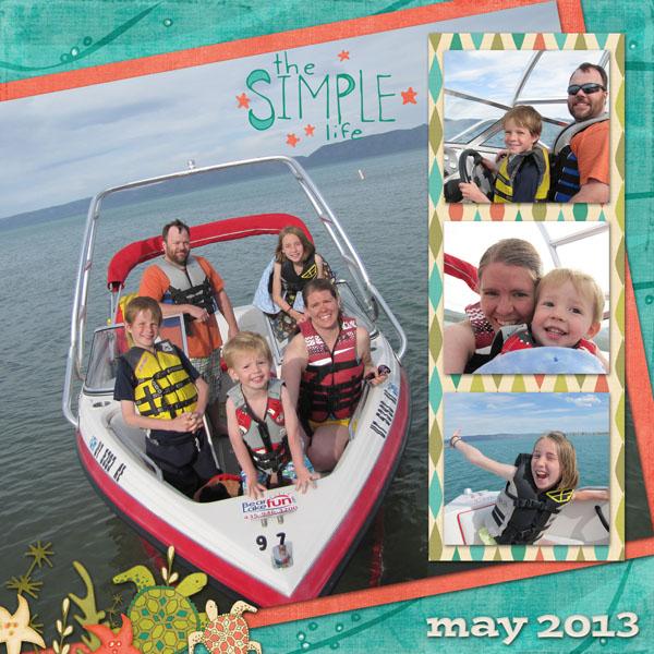 Bear Lake Fun