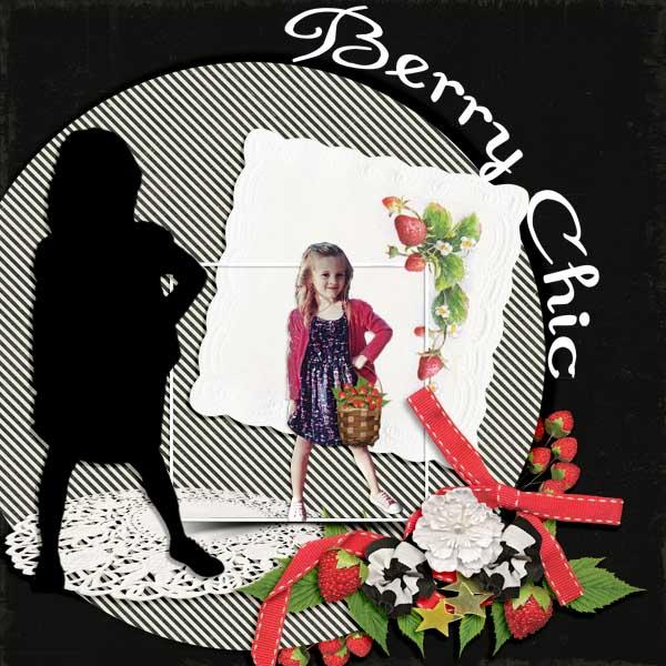 Berry Chic