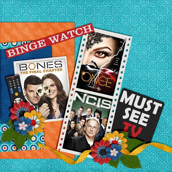 Binge-Watch