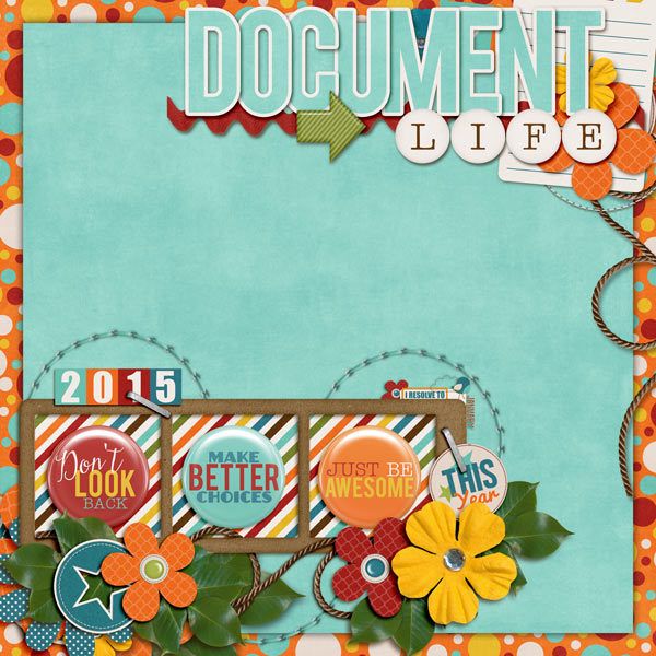 Document Life (cover)