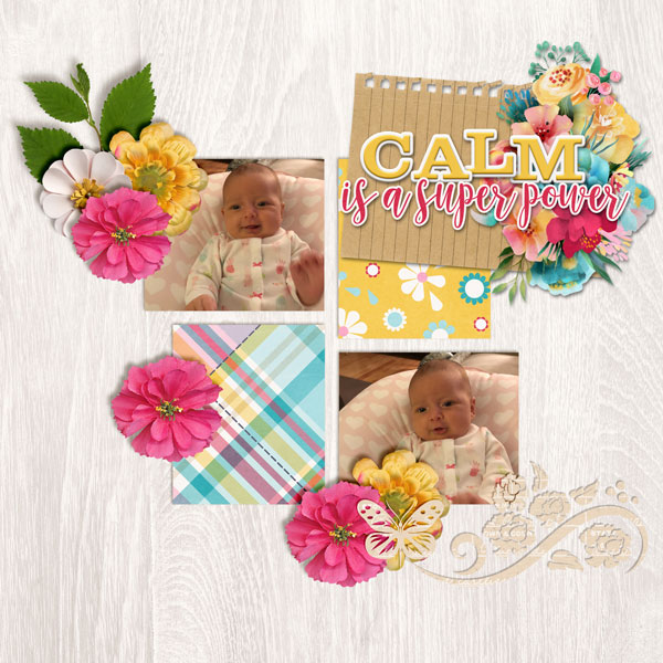 Calm4
