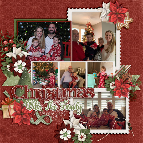 Christmas-With-The-Family