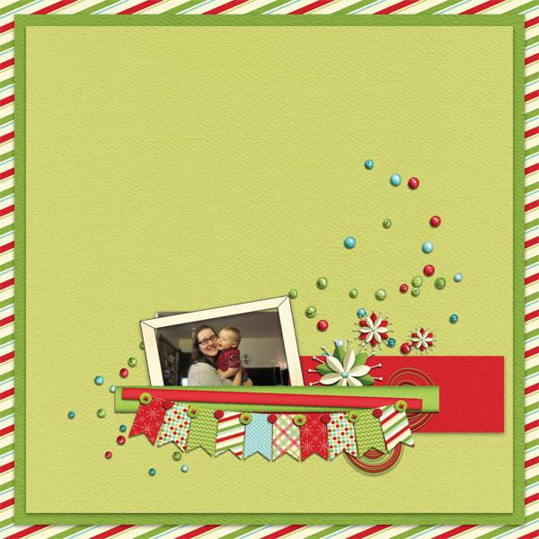 christmaskisses