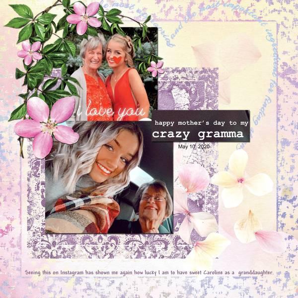 Crazy Gramma