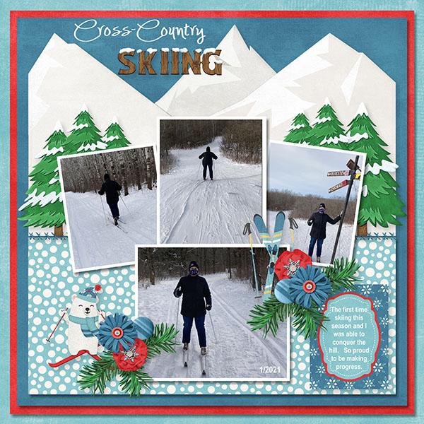 Snowy Slopes_1