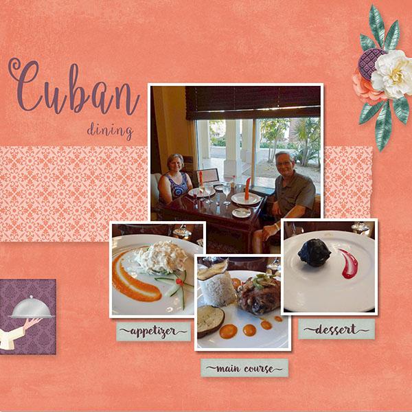 Cuban Dining