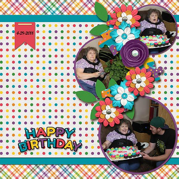 Diane Birthday