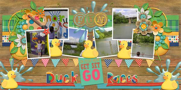 Duck Races 2002