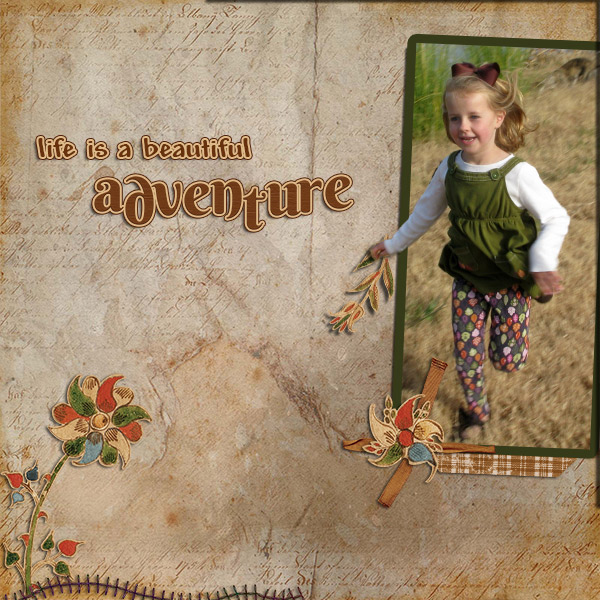 Beautiful Adventure