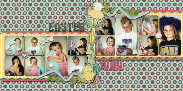 Easter 1999