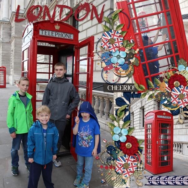 London Tele