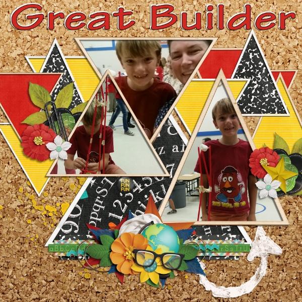 Great Builder