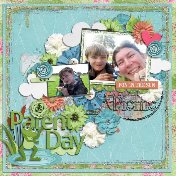 Parent Day