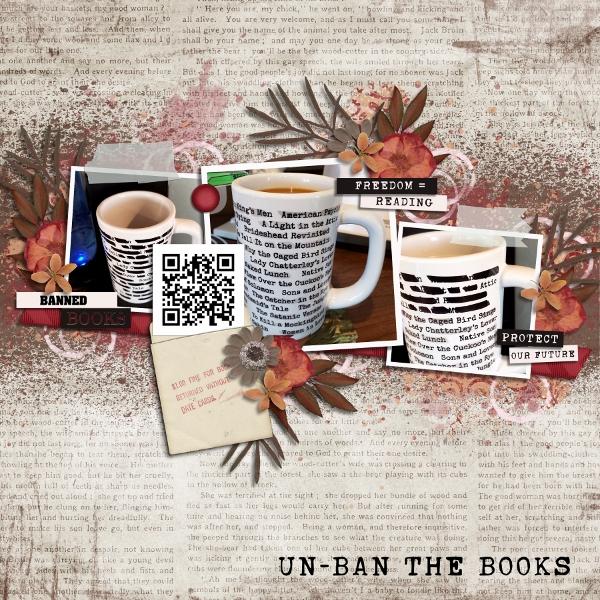 UnBan the Books