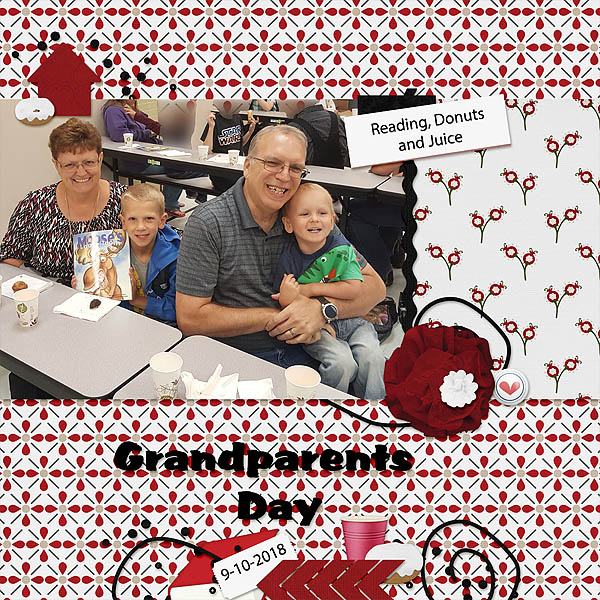 Grandparent Day