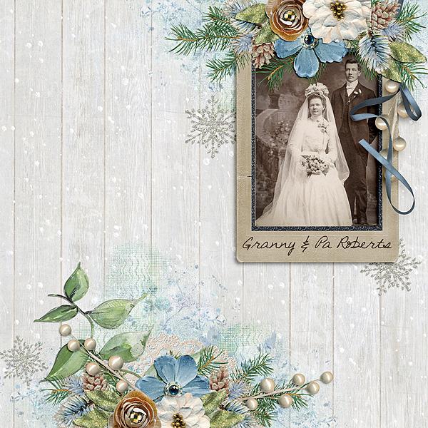 Granny n Pa
