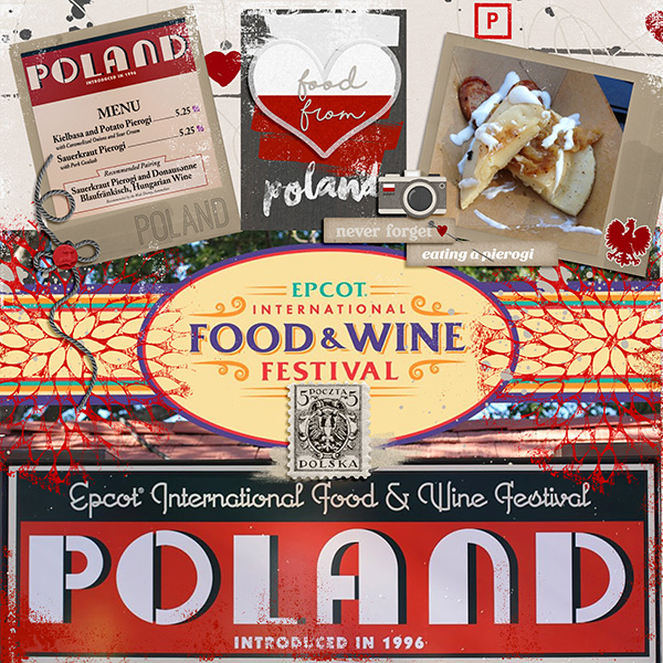 Food & Wine:  Poland