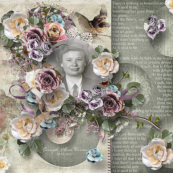Gwenyth Anne